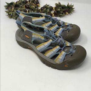 Keen Woman's sandals